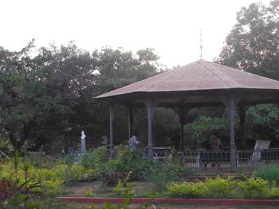Pay Master Park - Matheran - Maharashtra - India