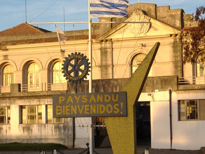 Paysand  C 3  B A     Puerto  2