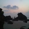 Payyambalam Beach Evening View
