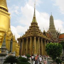 PB Grand Palace - Bangkok