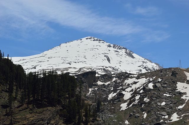 4499 INR pp-Manali Weekend Special Tour Photos