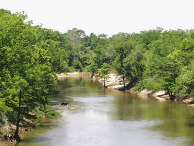 Pea River