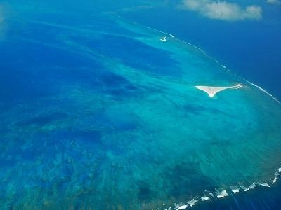 Pearl & Hermes Atoll - Hawaii