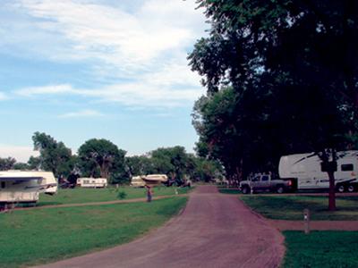 Pease Creek Recreation Area