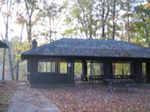 Peavine Campground