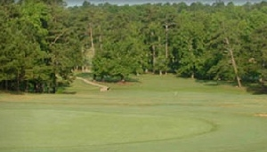 Pebblebrook Golf Club