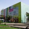 Peckham Library Exterior