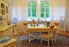 Pelişor Castle - Eating Room