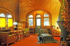 Pelişor Castle - Sinaia - Gold Room