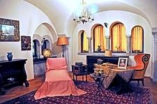 Pelişor Castle - Sinaia - Queen Mary's Office