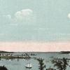 Pemaquid Harbor Pemaquid