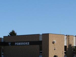 Pembroke Area Municipal Airport