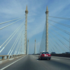 Penang Bridge Main Span Taxi