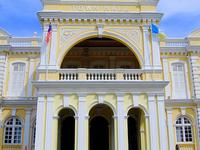 Penang Chinese Town Hall