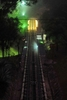 Penang Hill Funicular Train Service