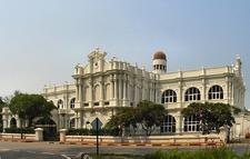 Penang Museum And Art Gallery