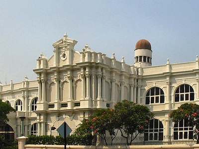 Penang Museum And Art Gallery