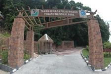 Penang National Park - Penang