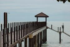Penang National Park - Pantai Kerachut