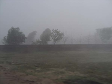Pench Monsoon