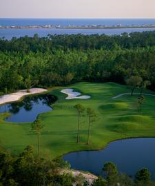 Peninsula Golf & Racquet Club