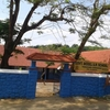 Pennukkara Govt. Model U. P. School