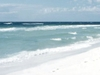 Pensacola  Beach   White  Sand