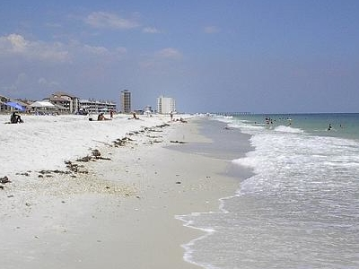 Pensacola Beach Florida