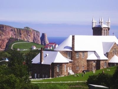 Perce Church