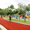 Perdana Park - KK