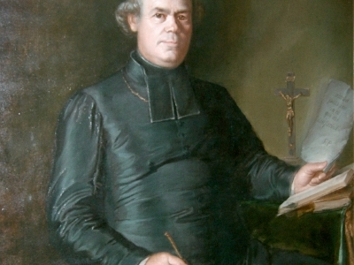 Pere Antoine Desire Megret