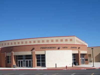 Performing  Arts  Center In  Pleasanton  2 C  T X  I M G  2 5 7