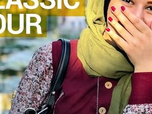 Persia Classic Tour Fotos