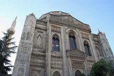 Pertevniyal Valide Sultan Mosque