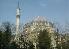 Pertev Pasa Mosque Izmit