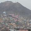 Perus Most Populous District
