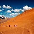 Peru Tourist Attractions - Tourism in Peru