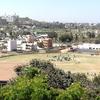 PES Cricket Ground & Vijayanagar