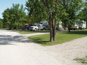 Peshtigo River Campground