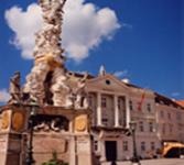 Pilar de Plagas