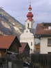 Peter And Paul Kirche Pfunds Austria