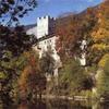 Petersberg Castle Silz Austria