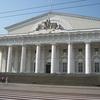 Peter Vasilevsky Island - Saint Petersburg