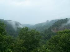 Petit Jean State Park View