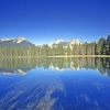 Petit Lake & Sawtooth Mountains ID