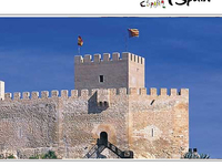 Petrel Castelo