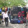 Pettah Market Side-Street