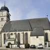 Pettenbach Parish Church, Upper Austria, Austria