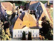 Pfaffstätt Castle