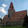 Pfarrkirche Altpölla, Lower Austria, Austria